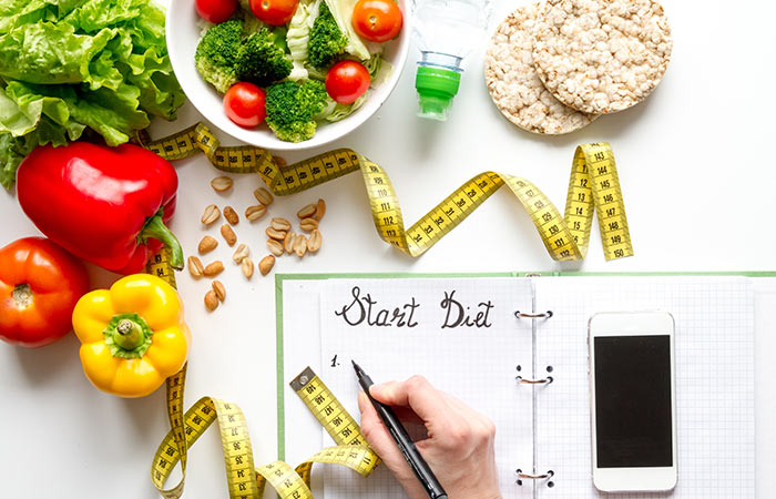 Dr Nowzaradan Diet Plan 1200 Calories