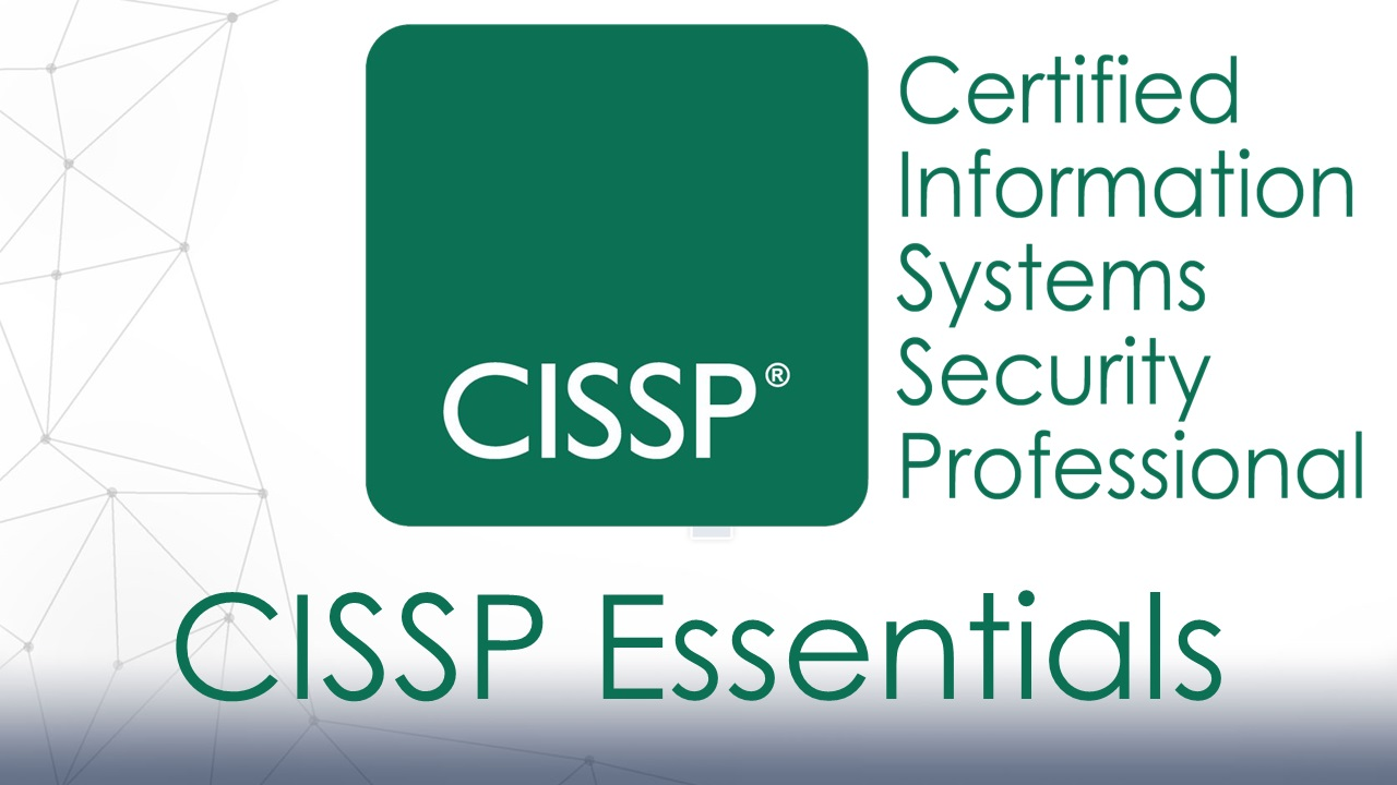 cissp security certification cyber become cybersecurity pro help