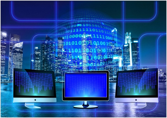 6 Business Benefits of Computer Networking