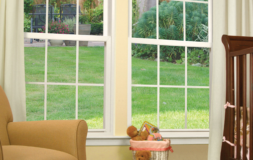 Stanek Replacement Windows With Flexscreen