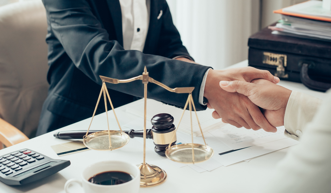 3 Reasons Why You May Need To Hire A Lawyer