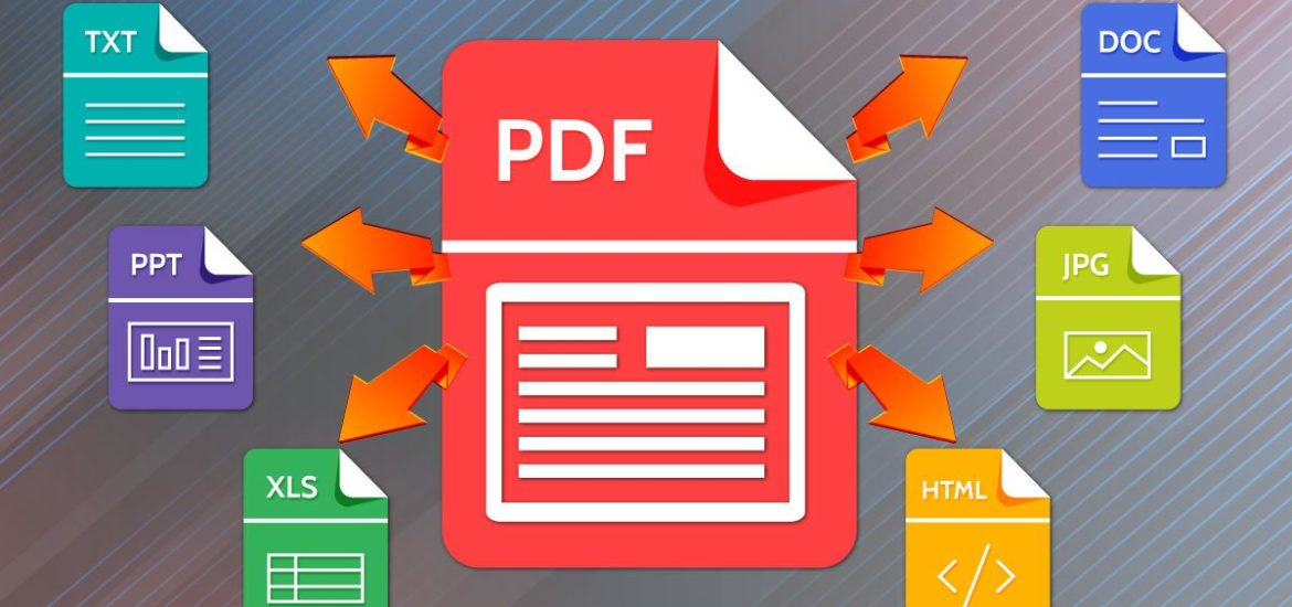 A Simple Word to PDF Conversion In Two Minutes!: PDFBear's Dependable Word to PDF Converter