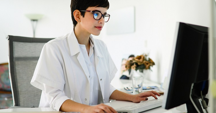 How to Keep Good Posture While Working from Home